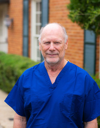 Dr. M. Lewis Grubbs
