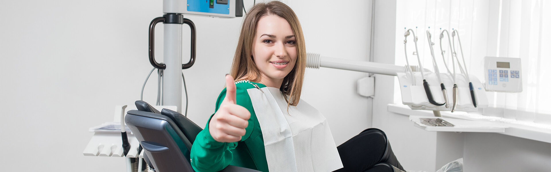 Dental Cleanings & Examinations Services In Jackson, MS