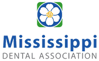 Mississippi Dental Association logo